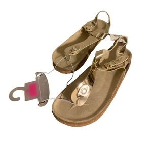 🆕 The Children's Place Sandals - Girl's Size 5